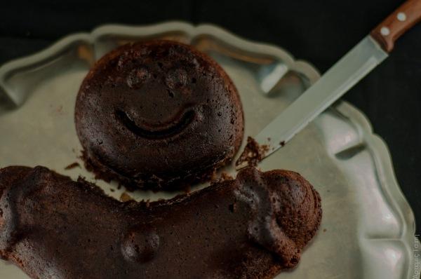 chocolate cake_silikomart 5