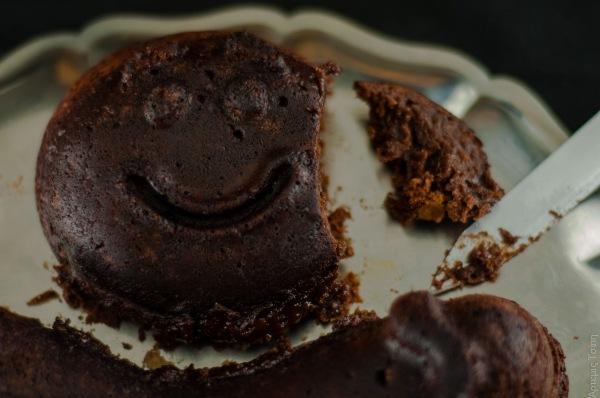 chocolate cake_silikomart 6